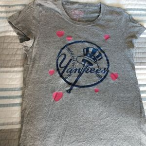 New York Yankees baseball t-shirt